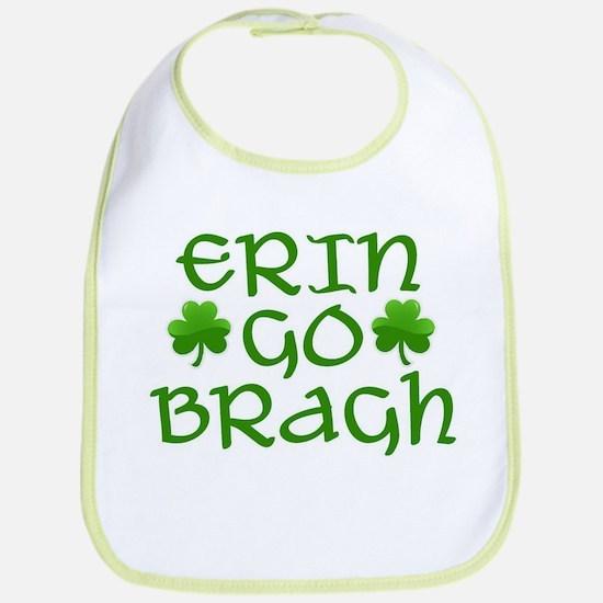 ERIN GO BRAGH Bib