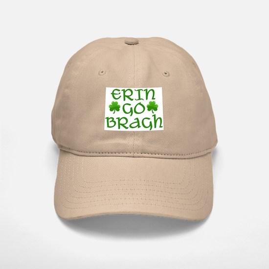 ERIN GO BRAGH Hat