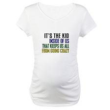 The Kid Inside Us Shirt