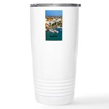 Aruba Ceramic Travel Mug