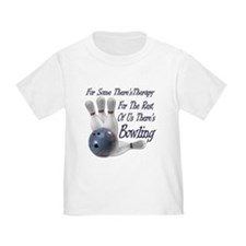 Bowling Therapy T