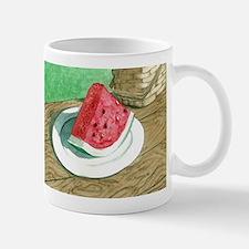Slice of Watermelon Mug