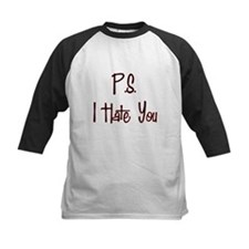 P.S. I Hate You Tee