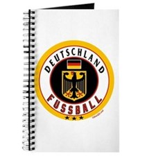 Germany Soccer/Deutschland Fussball Journal