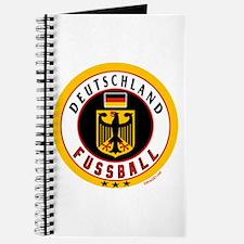 Germany Soccer/Deutschland Fussball Journal
