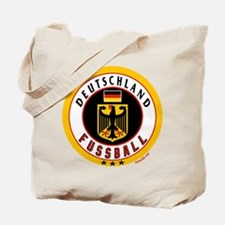 Germany Soccer/Deutschland Fussball Tote Bag