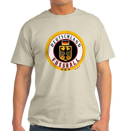 Germany Soccer/Deutschland Fussball Light T-Shirt