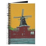 Dutch Boy Journal