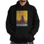 Dutch Boy Hoodie (dark)