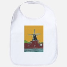 Dutch Boy Bib