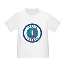 Italy Soccer/Italia Calcio T