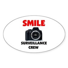 SMILE I'VE GOT YOUR PHOTO Decal