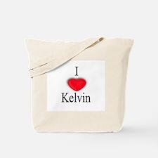 Kelvin Tote Bag