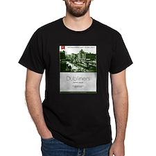 Joyce - Dubliners T-Shirt