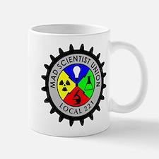 Mad Scientist Union Mug