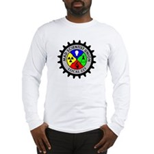Mad Scientist Union Long Sleeve T-Shirt