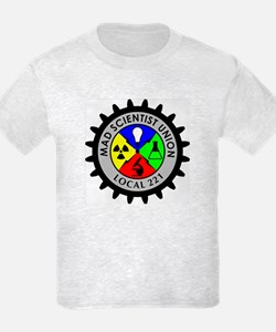 Mad Scientist Union T-Shirt