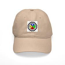 Mad Scientist Union Baseball Cap