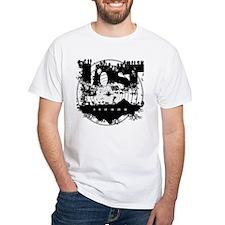 Lost Island Shirt