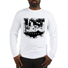 Lost Island Long Sleeve T-Shirt