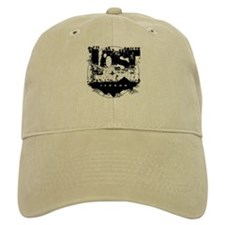 Lost Island Baseball Cap