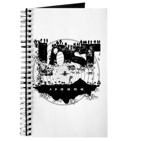 Lost Island Journal