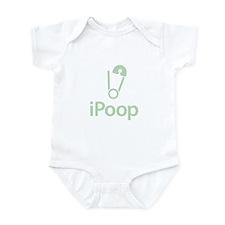 iPoop Bodysuit