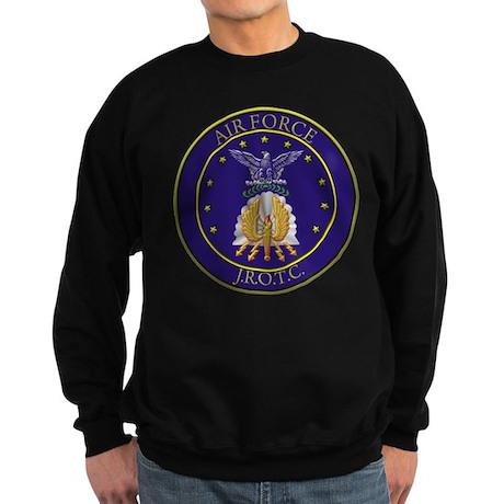 AIR FORCE J.R.O.T.C. Sweatshirt (dark)