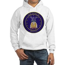 AIR FORCE J.R.O.T.C. Hoodie Sweatshirt