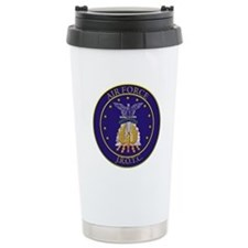 AIR FORCE J.R.O.T.C. Travel Mug