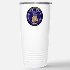AIR FORCE J.R.O.T.C. Travel Mug