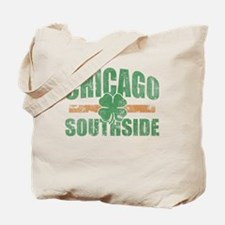 Chicago Southside Irish Tote Bag