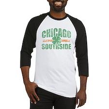Chicago Southside Irish Baseball Jersey