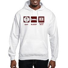 Eat Sleep Glenn Beck Jumper Hoody