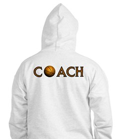 COACHES WIN GAMES Hoodie