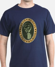 Green Devil Lager T-Shirt