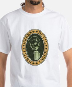 Green Devil Lager Shirt