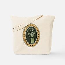 Green Devil Lager Tote Bag
