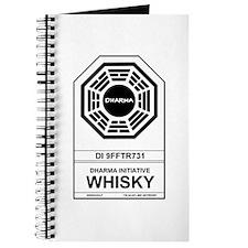 Dharma Whisky Journal