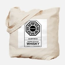 Dharma Whisky Tote Bag