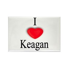 Keagan Rectangle Magnet