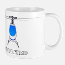 Heli Addict Small Small Mug