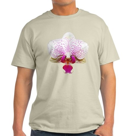 Orchid Lover Light T-Shirt