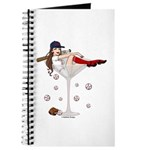 Boston Girl Martini Journal