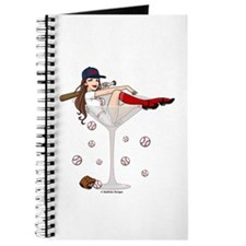 Boston Girl Martini Journal
