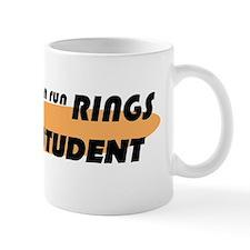ADHD Kid Runs Rings Mug