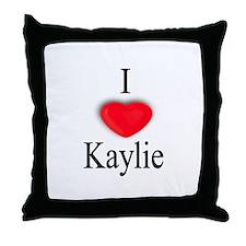 Kaylie Throw Pillow