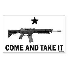Come & Take It (3) Stickers