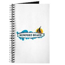 Newport Beach RI - Surf Design Journal