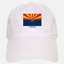 Arizona State Flag Baseball Baseball Cap